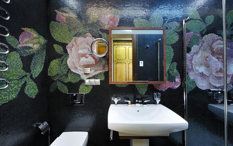 Фото № 13999 ванная  Квартира
