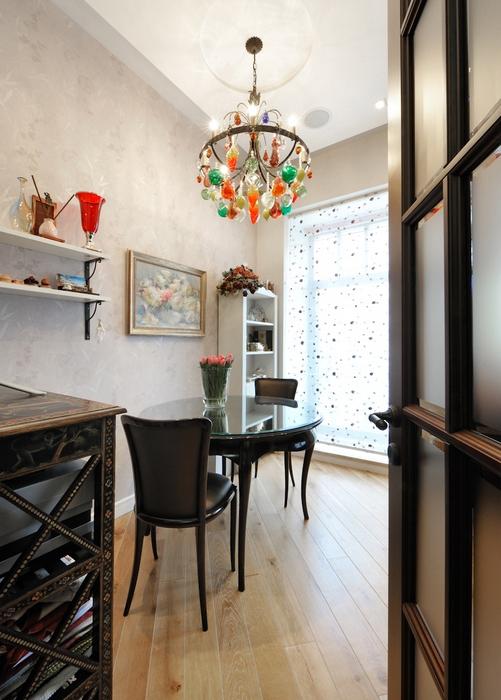 Фото № 13992 кухня  Квартира