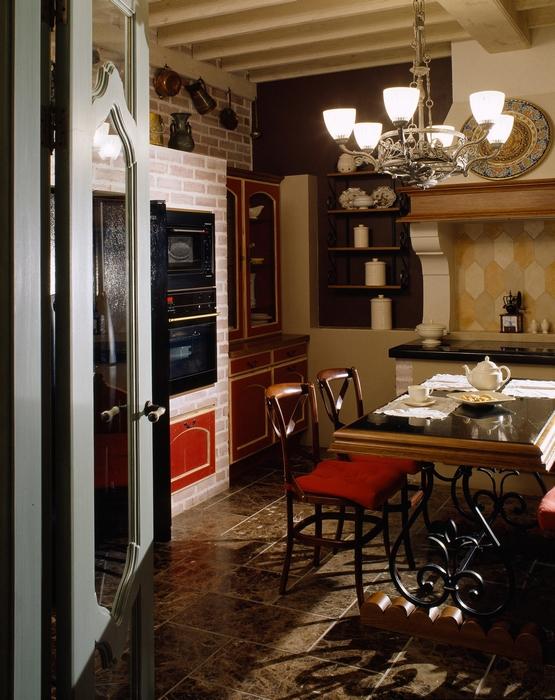 кухня - фото № 14032