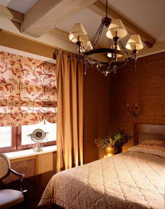 спальня - фото № 14026