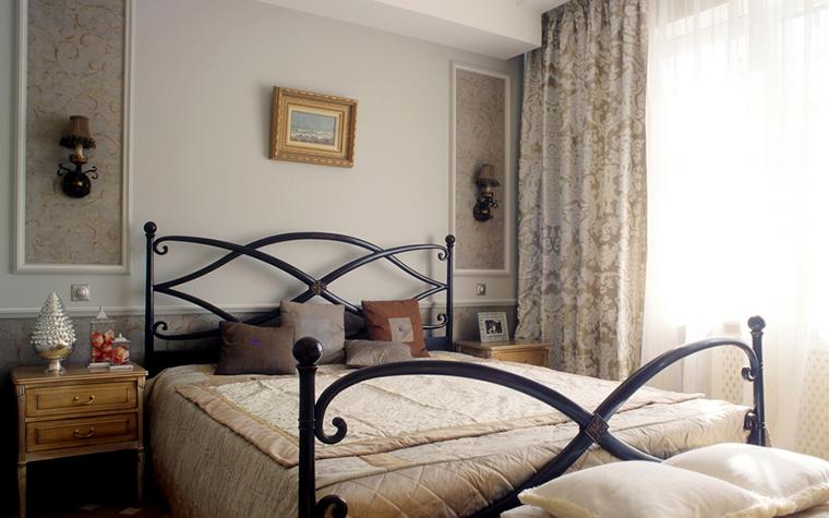 Фото № 14001 спальня  Квартира