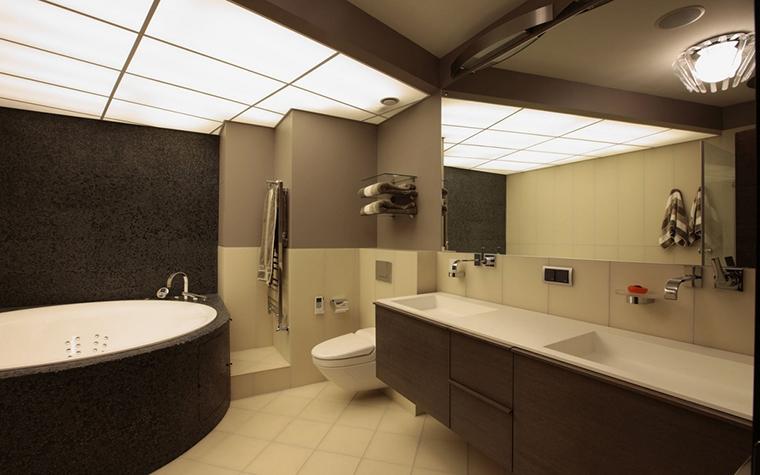 Фото № 14021 ванная  Квартира