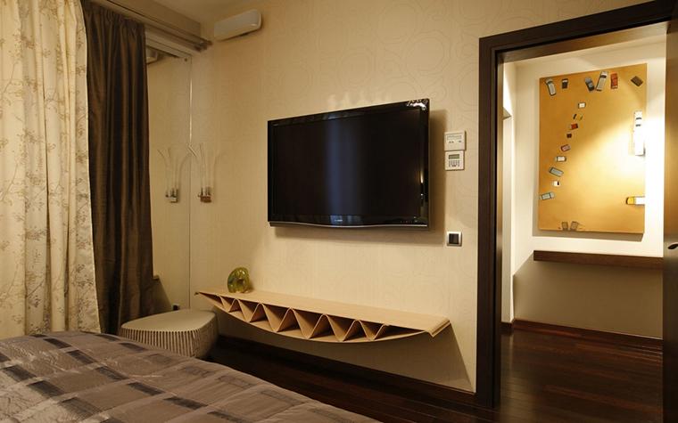 Фото № 14018 спальня  Квартира