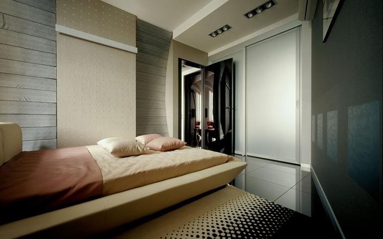 спальня - фото № 14042