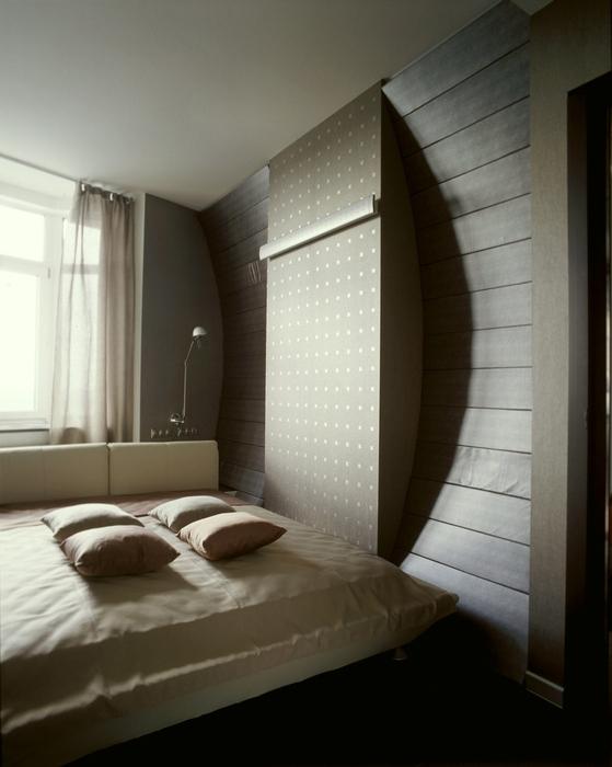 спальня - фото № 14043