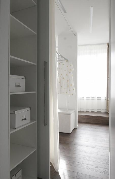 спальня - фото № 14072