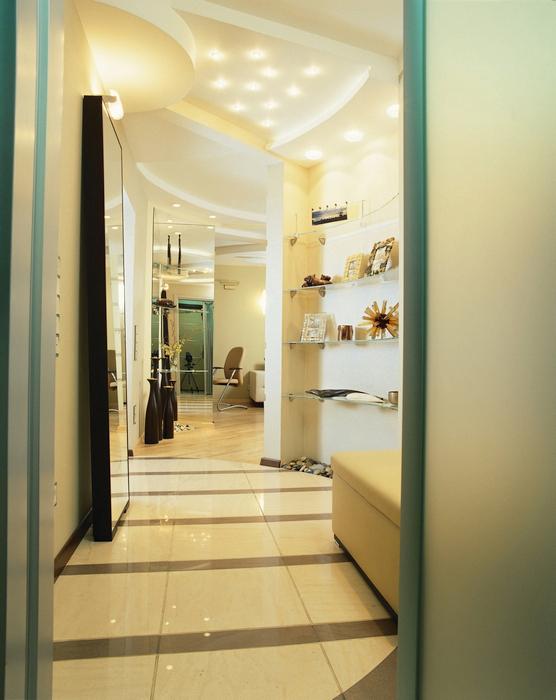 Квартира. холл из проекта , фото №14095
