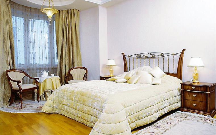 спальня - фото № 14126