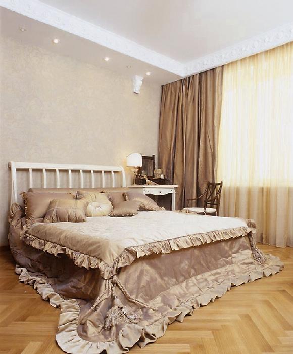 спальня - фото № 14142