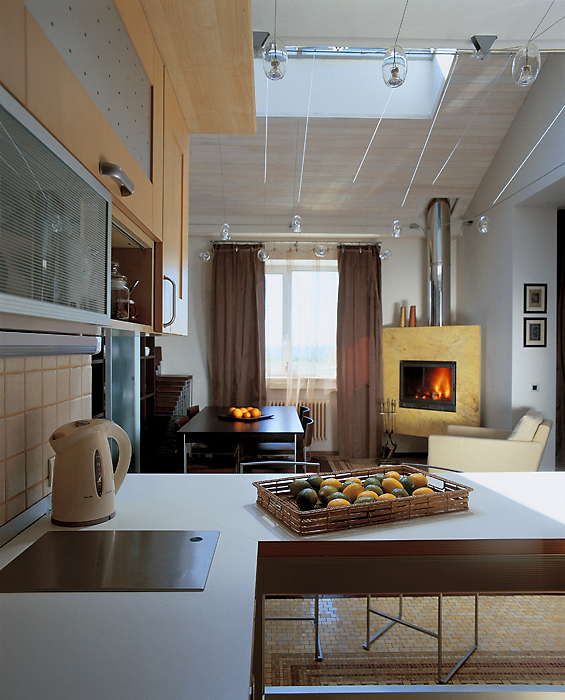 кухня - фото № 14373