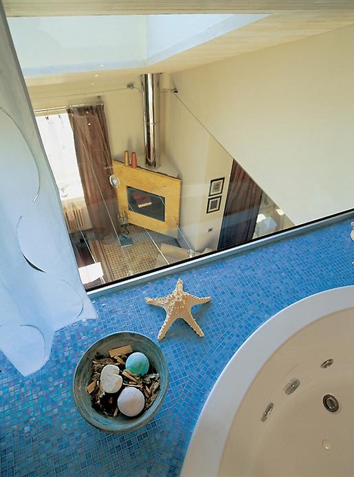 Квартира. ванная из проекта , фото №14372