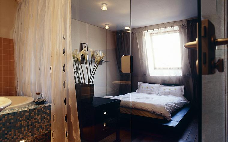 спальня - фото № 14389