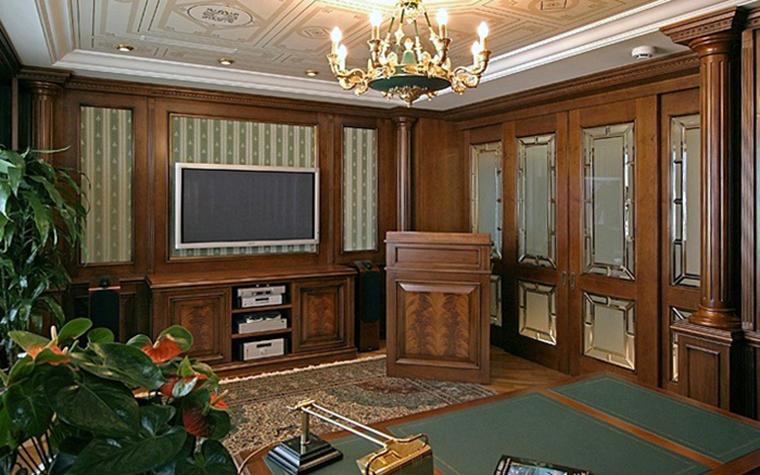кабинет - фото № 14397