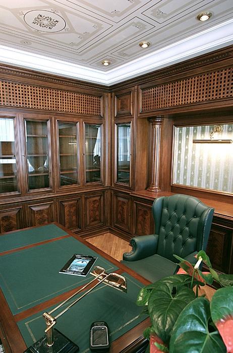 кабинет - фото № 14398