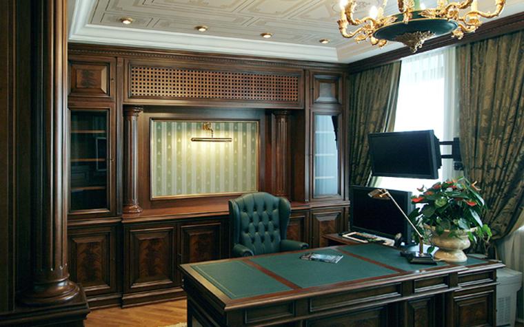 кабинет - фото № 14399