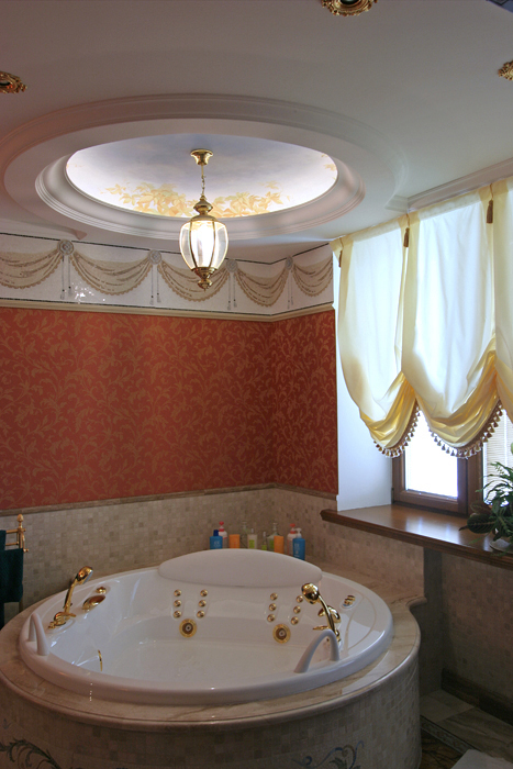 ванная - фото № 14409