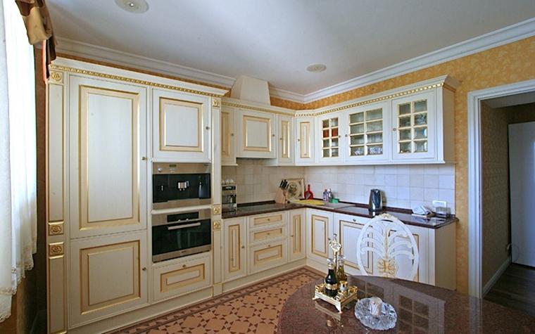 кухня - фото № 14407
