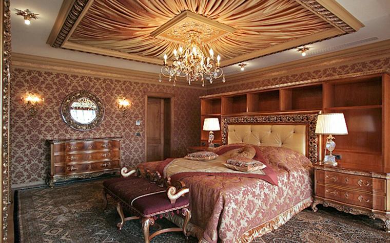 спальня - фото № 14394