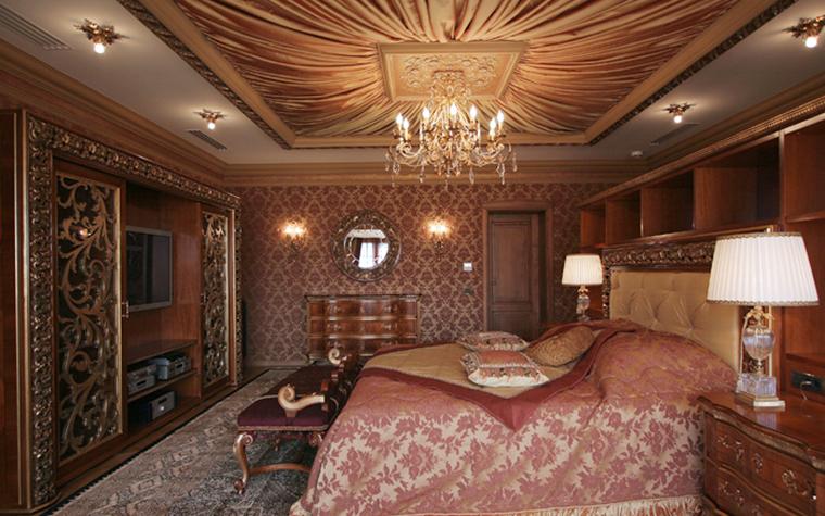 спальня - фото № 14395