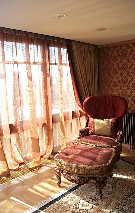 спальня - фото № 14396