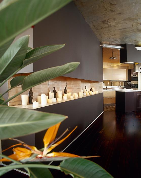 кухня - фото № 14427