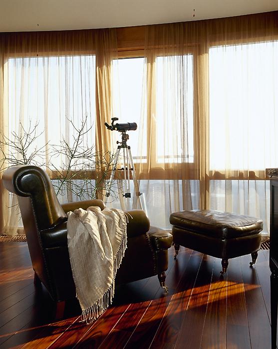 интерьер гостиной - фото № 14421
