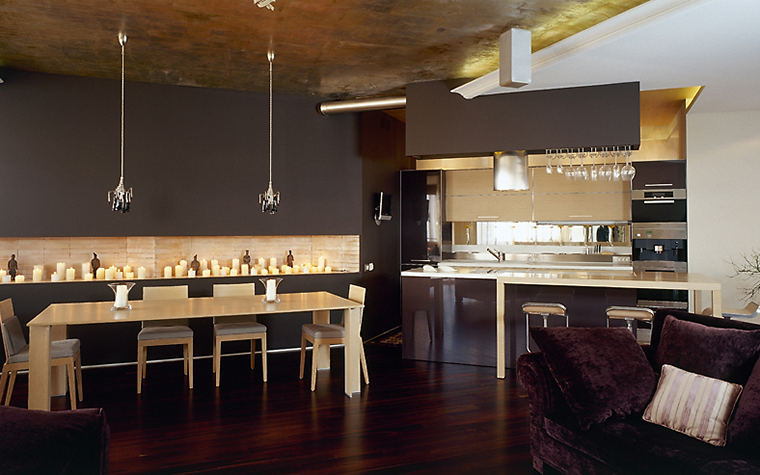 кухня - фото № 14428