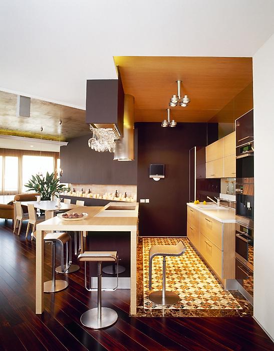 кухня - фото № 14426