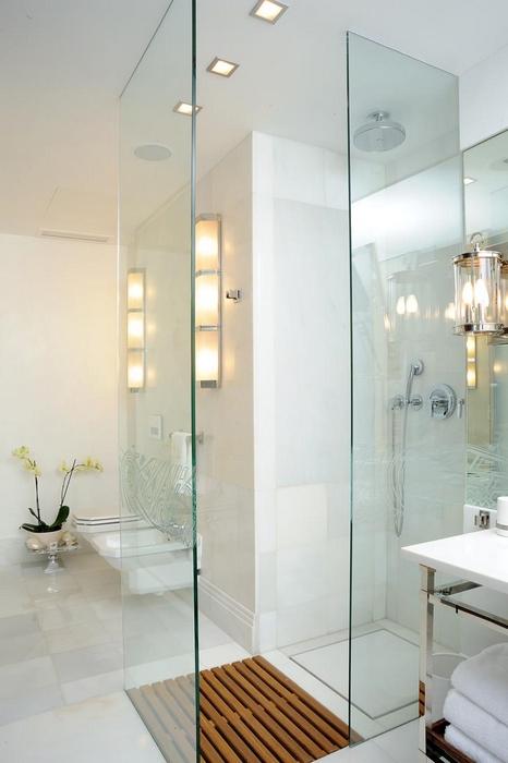Фото № 14463 ванная  Квартира