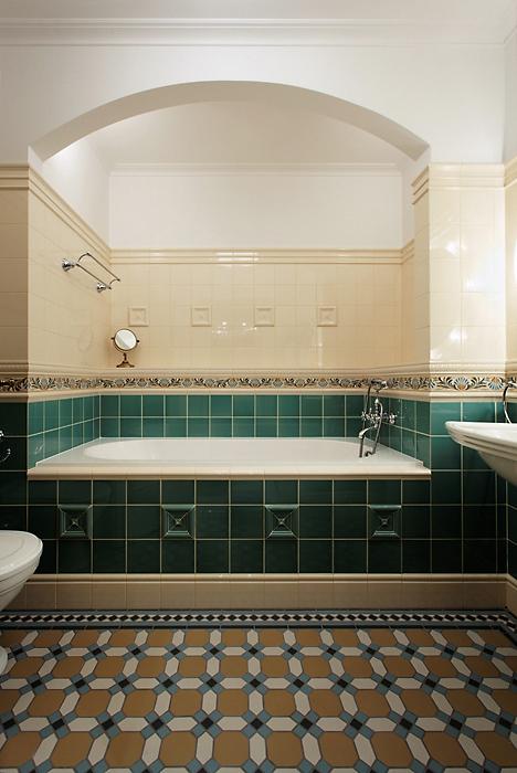 ванная - фото № 14474