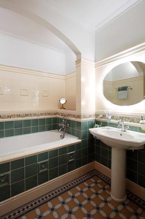 ванная - фото № 14475