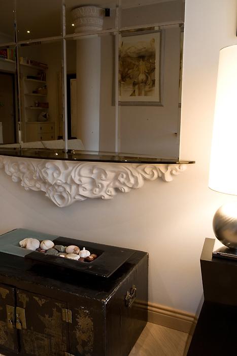 интерьер гостиной - фото № 14719