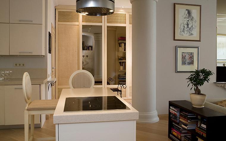 Фото № 14707 кухня  Квартира