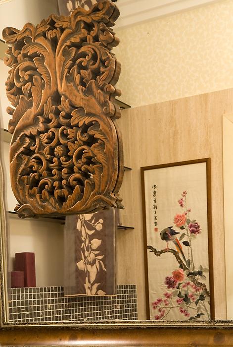 Квартира. ванная из проекта , фото №14715