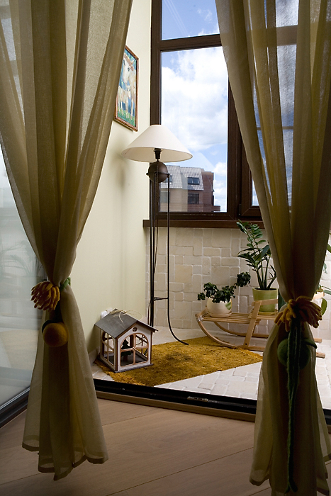 Квартира. детская из проекта , фото №14700