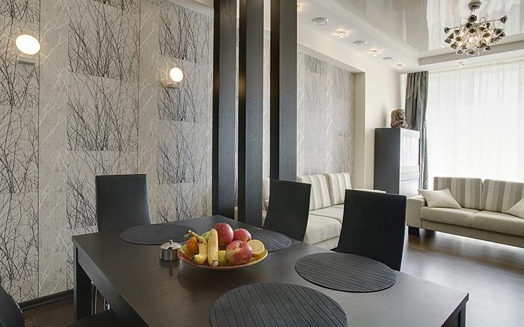 Фото № 14761 кухня  Квартира