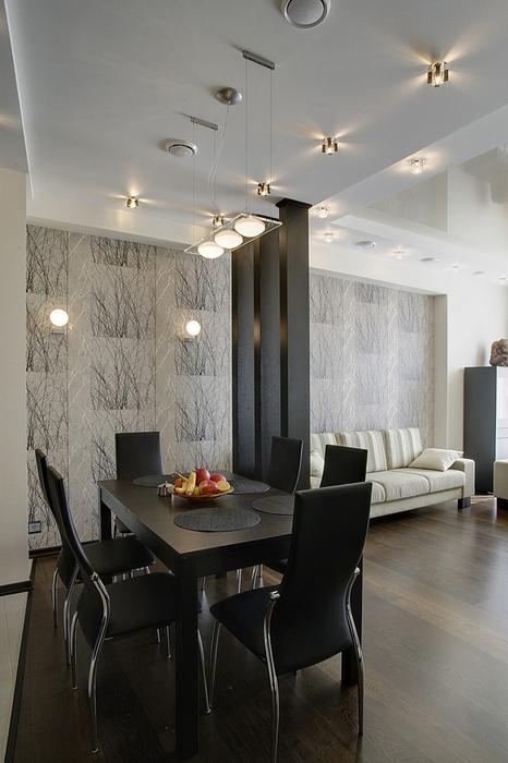 Фото № 14762 кухня  Квартира
