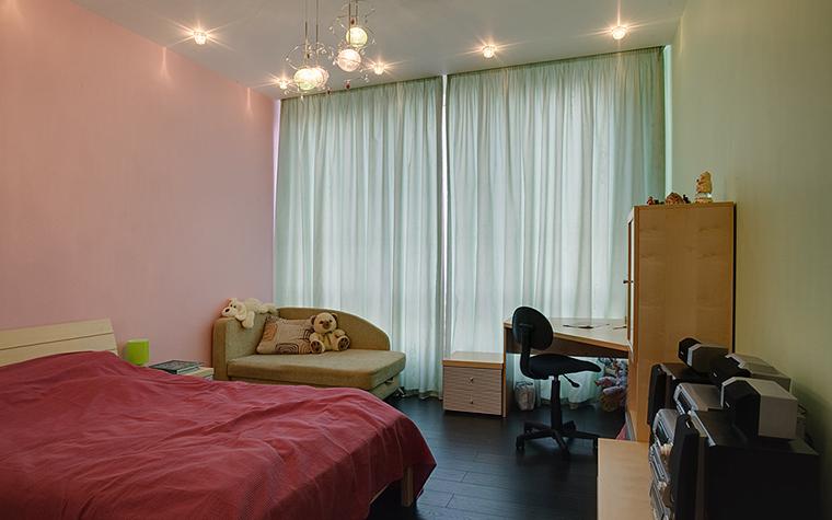 Квартира. детская из проекта , фото №14771