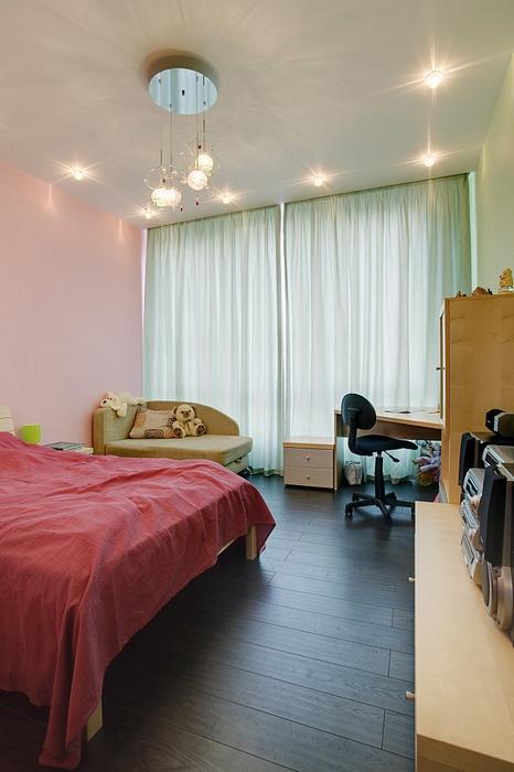 Фото № 14772 детская  Квартира