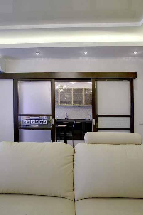 гостиная - фото № 14790