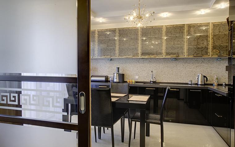 кухня - фото № 14804