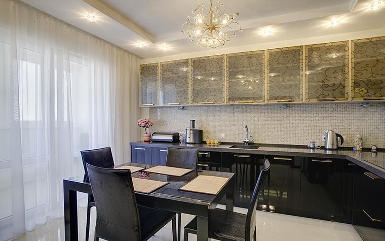 кухня - фото № 14805