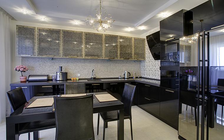 кухня - фото № 14806