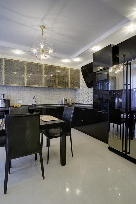кухня - фото № 14807