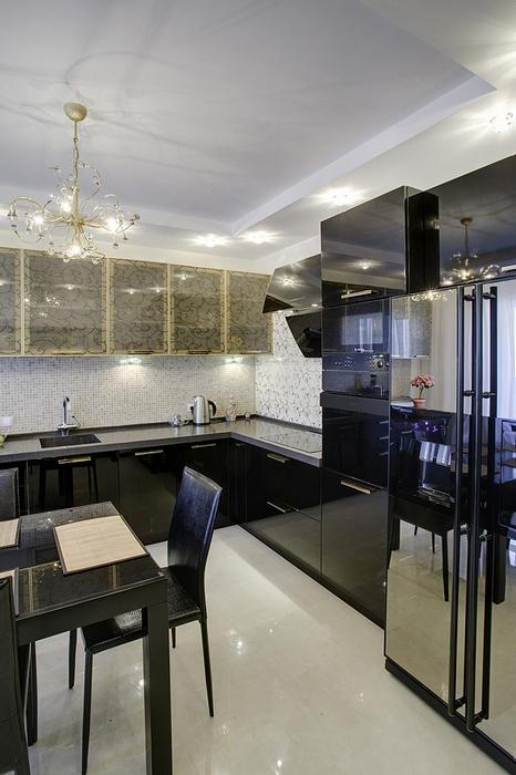 кухня - фото № 14808