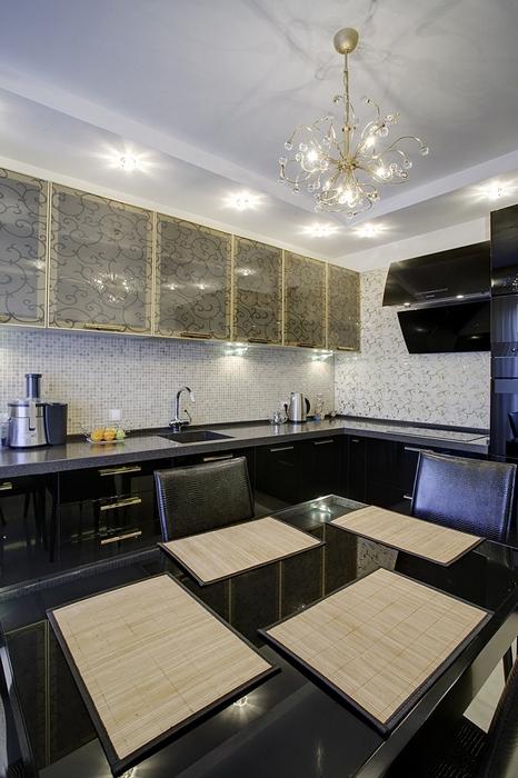 кухня - фото № 14809