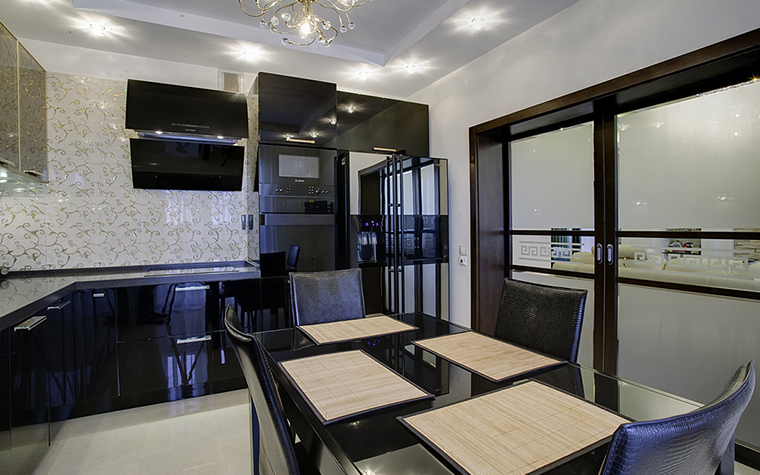 кухня - фото № 14810