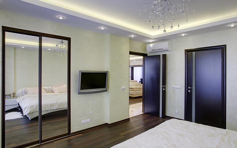 интерьер спальни - фото № 14792