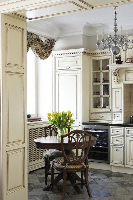 Фото № 14832 кухня  Квартира