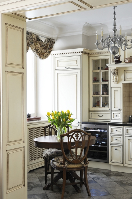кухня - фото № 14832